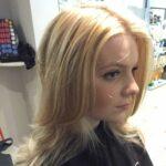Blonde Balayage Exeter