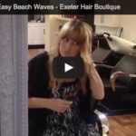 How to Create Easy Beach Waves