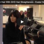 How to Curl Your Hair With GHD Hair Straighteners