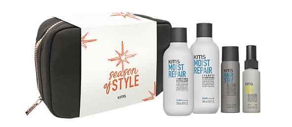 Christmas Gift Set Hair Care
