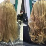 Hair Straightening Exeter
