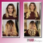 Hair Extensions Exeter